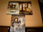 Il Signore degli Anelli - 3 DVD-Boxen