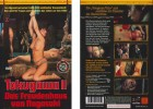 TOKUGAWA II 2 - X-Rated Gr. Hartbox (Cover B) - 2 DVDs uncut