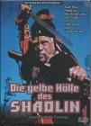 Die gelbe Hölle des Shaolin - uncut - TVP