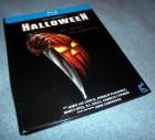 Halloween - Die Nacht des Grauens Mediabook Blu-ray UNCUT