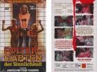 FOLTERGARTEN DER SINNLICHKEIT - X-Rated Gr Hartbox (Cover A)