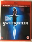 Sweet Sixteen - uncut Bluray - 88 Films - 80s Slasher KULT
