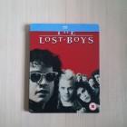 The Lost Boys - Blu-ray - Steelbook - Zavvi!
