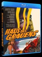 Haus des Grauens - Blu-ray Amaray OVP