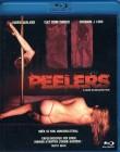 PEELERS Blu-ray - Stripper Erotik Zombies Splatter Spaß