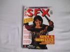 SFX Nr. 1 (Februar/März 1997)