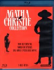 AGATHA CHRISTIE COLLECTION 3x Blu-ray Tod auf dem Nil ++