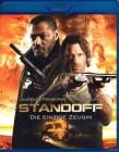 STANDOFF Die einzige Zeugin - Blu-ray Fishburne Jane - super