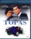 TOPAS Blu-ray - Alfred Hitchcock Thriller Klassiker