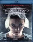 THE DEVIL´S HAND Blu-ray - klasse Mystery Okkult Horror
