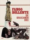 Fango Bollente Die grausamen Drei - Blu-ray Digipak LE OVP