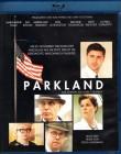 PARKLAND Blu-ray - Top Kennedy Thriller Zac Efron James Dale