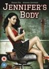 DVD Jennifer's Body - UK-Fassung UNCUT wie NEU