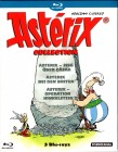 ASTERIX COLLECTION 3x Blu-ray Sieg Cäsar Briten Hinkelstein