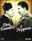 DON CAMILLO & PEPPONE Edition 5x Blu-ray Box Fernandel