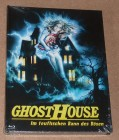 Ghost House (Ghosthouse) Limited Edition *BR MEDIABOOK*