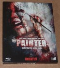 The Painter - UNRATED, Horror , Blu Ray
