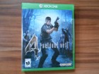 Resident Evil 4 Xbox One Uncut Fassung