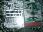 GRINDHOUSE COLLECTION DVD + DEATH SHIP UNCUT DVD NEU