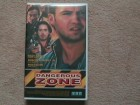 VHS Dangerous Zone (1996, uncut, Robert Downey Jr.)