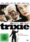 Trixie DVD OVP