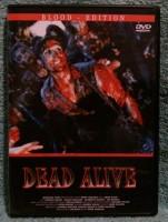 Der Zombie-Rasenmähermann Full Uncut DVD Klassikcover!