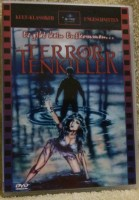 Terror at Tenkiller Dvd Uncut (K)