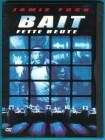 Bait - Fette Beute DVD im Snapper-Case Jamie Foxx s. g. Zust