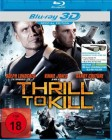 Thrill to kill aka Ambushed (Blu-ray 3D + 2D Version)