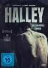 Halley - Das Leben eines Zombies (DVD)