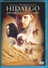 Hidalgo - 3000 Meilen zum Ruhm DVD Viggo Mortensen f. NEUW.
