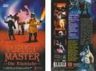 PUPPET MASTER 2 - DIE RÜCKKEHR - X-Rated Hartbox (2 DVD) neu