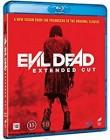 Evil Dead Extended Cut Neu/OVP Blu-ray