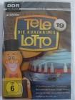 Die Tele Lotto Kurzkrimis - Hans Joachim Preil, Wolf. Stumpf