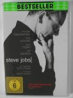 Steve Jobs - Apple Chef - Michael Fassbender, Jeff Daniels