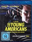 THE YOUNG AMERICANS Todesspiele BLU-RAY Harvey Keitel