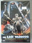 The Last Warrior REFTROFILM Hartbox COVER VARIANTE