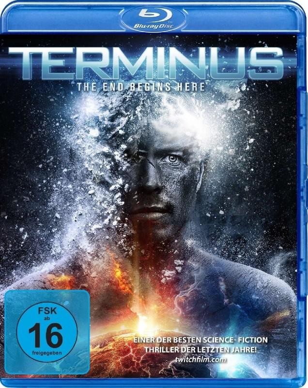 Terminus [Blu-ray] OVP