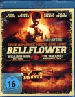 BELLFLOWER Blu-ray - Störkanal Action Drama - Top!