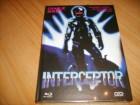 Interceptor (Ltd. 777/ 2-Disc Mediabook/ Cover A) NEU/OVP!
