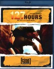 127 HOURS Blu-ray - Überlebensthriller James Franco D. Boyle