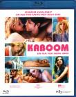 KABOOM Blu-ray - irre fantastische Komödie Gregg Araki