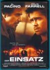 Der Einsatz DVD Al Pacino, Colin Farrell fast NEUWERTIG