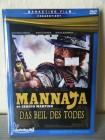 Mannaja - Das Beil des Todes HARTBOX Marketing uncut