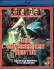 DIE ODYSSEE DER NEPTUN Blu-ray - Abenteuer SciFi Klassiker