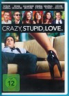 Crazy Stupid Love DVD Steve Carell, Ryan Gosling NEUWERTIG