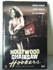 Hollywood Chainsaw Hookers XCESS HARTBOX Limited