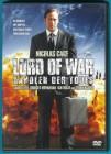 Lord of War - Händler des Todes DVD Nicolas Cage s. g. Zust.