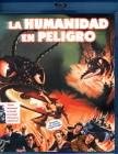 THEM Blu-ray Import FORMICULA Riesen-Ameisen Klassiker