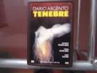Tenebre DVD Metalpak